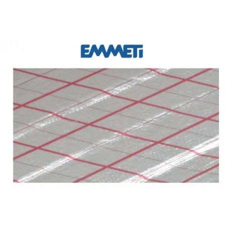 Panel aislante Roll Floor