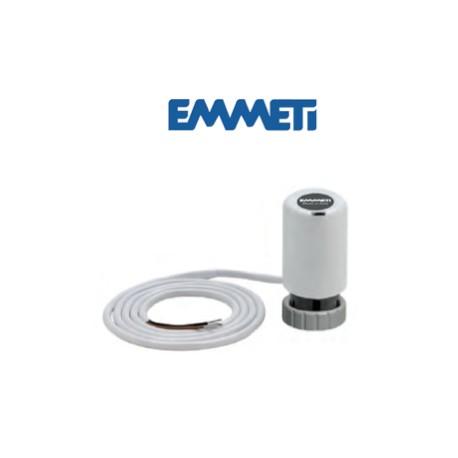 Control T - Cabezal termoeléctrico normalmente abierto