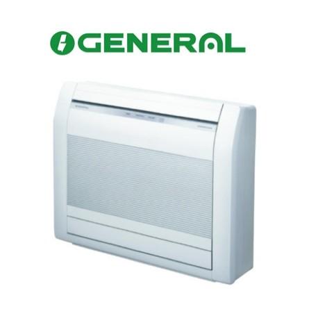 GENERAL AGG  Ui-LV