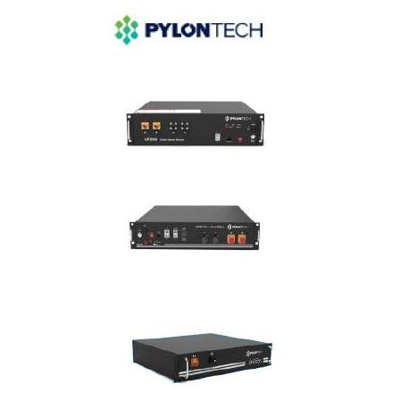 Batería Pilontech LiFePO4 de 24V / 48V / HV