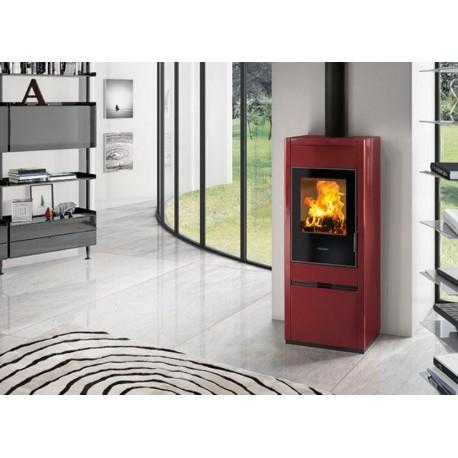 E928 A Burn Control System