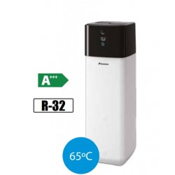 Daikin Alttherma 3 ERGA-D 4-6-8 KW